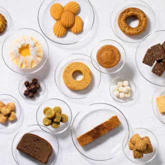 無印良品から発売中! 話題の低糖質スイーツはもう食べた?