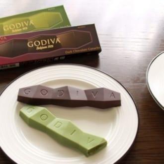 完売続出! 『GODIVA』のコンビニ限定チョコがすごいらしい