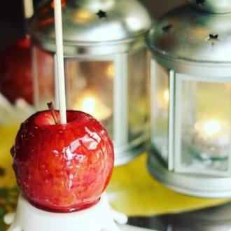映え間違いなし♡ りんご飴専門店『Candy apple』がオープン!