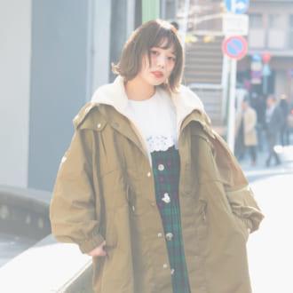 """【merlot古着部 vol.2】古着女子たちは、カントリーな""""ハイジ系コーデ""""に注目!"""