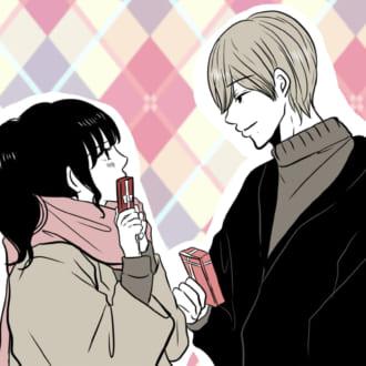 <今月の漫画>masuda miku連載 vol.19「片思いのチョコレート」