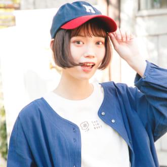 【A.G.PLUS Park Ave×村濱遥コラボ第3弾】夏までずっと使えるワンピ&Tシャツ作っちゃいました