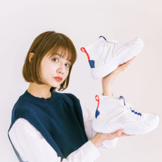 オシャレな人は足元から春キュン♡ 厳選春靴コレクション12