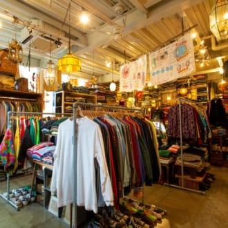 【福岡】古着も雑貨もヴィンテージが勢揃い! アメカジ好きにオススメの「SHERRY'S(シェリーズ)」