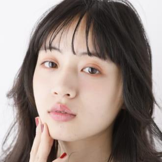 """ずるいくらいアカ抜ける♡ プロ直伝""""シースルー前髪""""のキホン"""