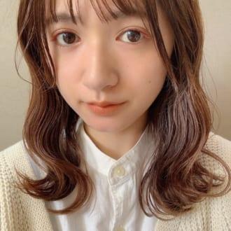 """美容好きがリーク! 美容師""""壁谷こずえ""""の「マスクメイク」必須コスメ♡"""