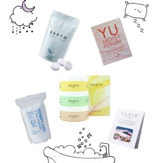 入浴剤マニアが選ぶ! おこもり美容におすすめの入浴剤5選
