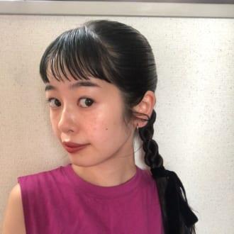 たった3分でオシャレ♡ 美容師が教える梅雨の「まとめ髪アレンジ」5選