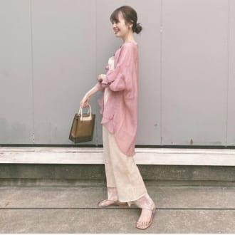 """オシャレさんはチェック済み♡ この夏マストな4大""""シャーベットカラー"""""""