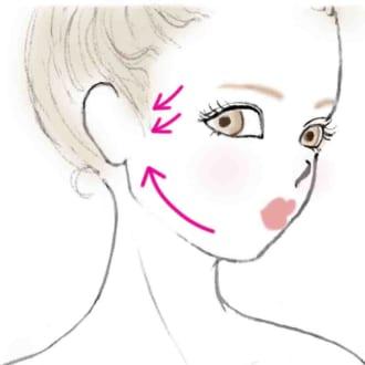 すぐに肌がトーンアップ! プロが教える「顔のムダ毛」の正しい剃り方