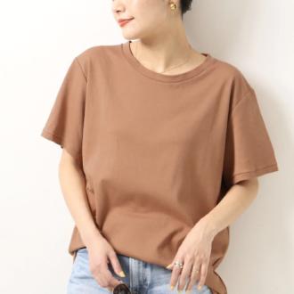 夏もノンストレス。快適&おしゃれな「汗ジミ防止Tシャツ」