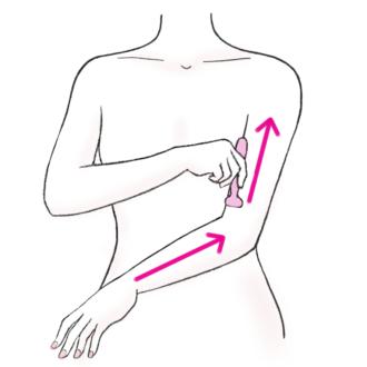 ツルスベ肌に♡ プロが教える「腕・脚のムダ毛」の正しい剃り方