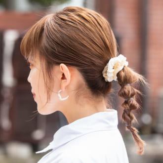 """【ヘアアレSNAP】凝って見えるのに簡単♡ アカ抜け""""たまねぎヘア""""アレンジ2選"""