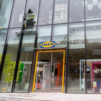 【IKEA原宿オープン】 お手頃価格&サステナブルな最新店舗がアツすぎる!!