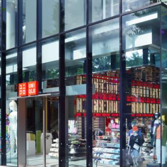 【ユニクロ 原宿】着こなし発見アプリと連動した、世界初の売場「StyleHint原宿」が話題沸騰