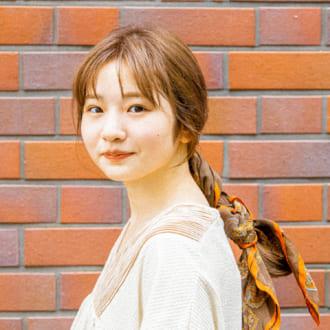 ゆるふわ笑顔にきゅん♡ ファッションと夢にアツい「ふるももちゃん」って?