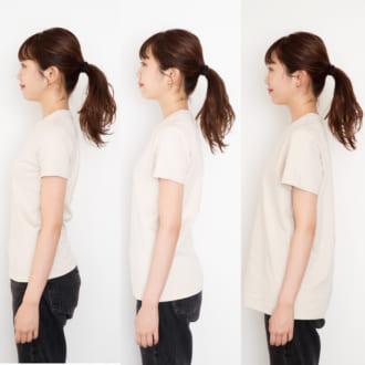 【着画でTシャツサイズ見せ】ユニクロUのクルーネックTはジャストサイズを選ぶべし!