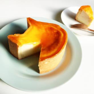 ねこの形のチーズケーキ専門店「ねこねこチーズケーキ」が続々オープン!