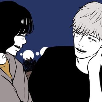 <今月の漫画>ますだみく連載vol.25「夏の夜の匂い」