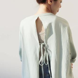 清涼感とおしゃれを両立。大人こそ着たいミントカラーアイテム3選
