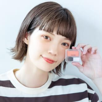 【2020夏コスメ】オシャレ顔になれる♡ ジューシーなオレンジアイテムまとめ