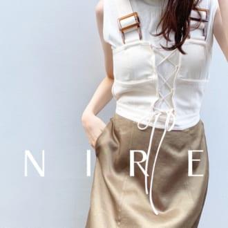 江本るり恵がついに新ブランド立ち上げ! 『NIRE』の新作アイテムをご紹介♡