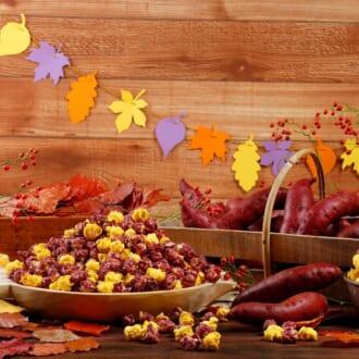 【9月1日発売】期間限定「さつまいも」レシピ♡ ギャレット&ハーゲンダッツの新作をピックアップ