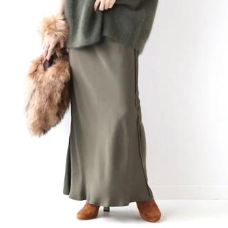 そろそろ秋服買った?まず買うべきトレンド秋スカート3選