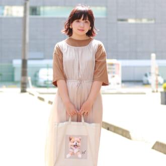 【Today's merSNAP】ナチュラルな雰囲気漂う。秋色ツートーンコーデ♡
