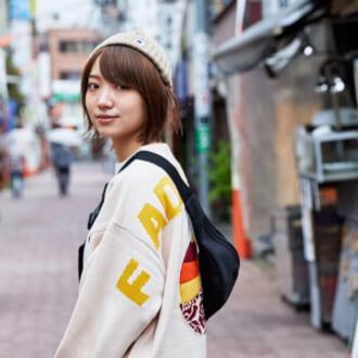 シンプルなのにオシャレ! 太田夢莉流、冬の大人ボーイッシュコーデをマネしたい