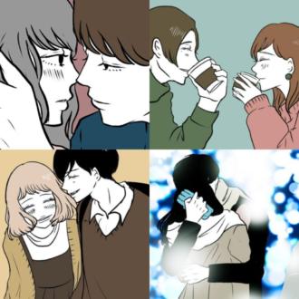 ますだみく漫画連載まとめ【vol.1~10】
