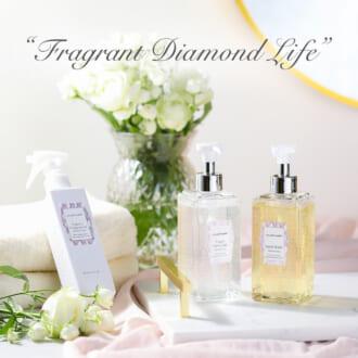 「JILL STUART」 から新たな香りが登場♡ ホワイトフローラルの香りの癒しアイテム3選