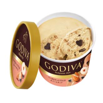 コンビニで「ゴディバ」アイス♡ ベストサイズの新フレーバー5種が気になる!