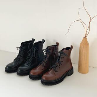 ALL6000円以下♡ 春までヘビロテ確実な「大人見えブーツ」4選