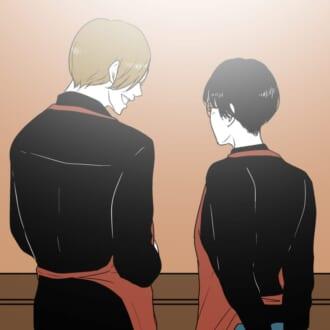 <今月の漫画>ますだみく連載vol.28「恋の確立」