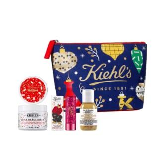 今年もワクワクがとまらない! 「キールズ」でセンス良しなプレゼントを贈ろう