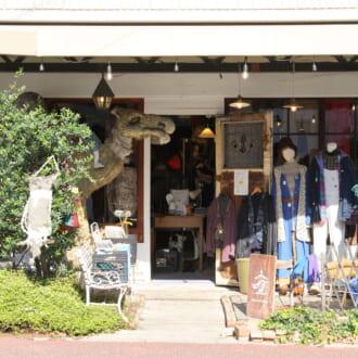 【名古屋古着屋巡り】全身揃う♡ 幅広いラインナップで老若男女から愛される 「store in history(ストアインヒストリー)」