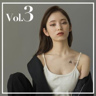 橋下美好連載「カメレオン」vol.3 わたしの美容&健康事情