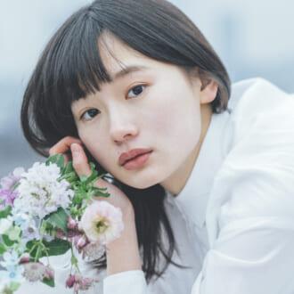 """new辻千恵 in 2021 感性を磨き、生まれた""""新たな視点""""で一歩踏み出す"""