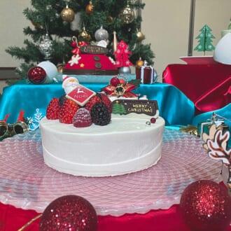 """2020年はおうちで""""特別なひととき""""を♡ 2020年シェラトン クリスマスケーキコレクションが可愛い!"""