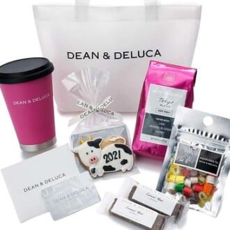 世界中の美味しいものが一気に食べられる! 「DEAN&DELUCA」の福袋は即買い決定でしょ