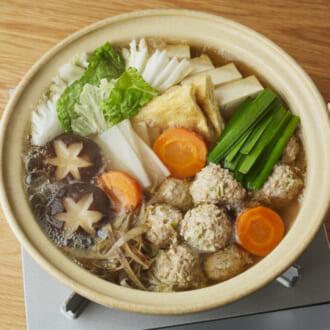 鍋アレンジにほうじ茶⁉ さむ~い冬に食べたいうまみたっぷり鍋レシピ3つ