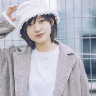 "new太田夢莉 in 2021 ""新しい環境""での挑戦、さらに成長をとげる21歳"