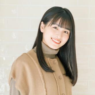 """""""ブラウン&ベージュ愛""""がとまらない♡ 大園桃子のMYクローゼットを一気見せ!"""