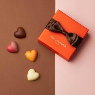 ケーキ専門通販って期待大! 「Cake.jp」のバレンタイン商品をピックアップ♡
