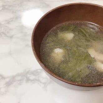 年末年始食べ過ぎちゃった! 早急にリセットする「スープダイエット」胃腸にやさしいレシピ