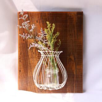 """珍しいデザインが欲しいなら! minneで見つけたセンス抜群""""花瓶""""5選"""