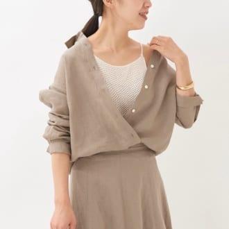 春夏マストのリネンシャツ&スカートを身長・サイズ別で比較!