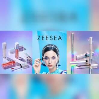 ついにマツキヨ・ココカラファインで買える! 話題の中国コスメ「ZEESEA」が超良いらしい