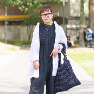 【Today's merSNAP】オシャレ女子の間で流行の「オールインワン」♡ 大人可愛い着こなしテク